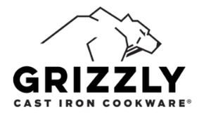 GRIZZLY COOKWARE | グリズリー