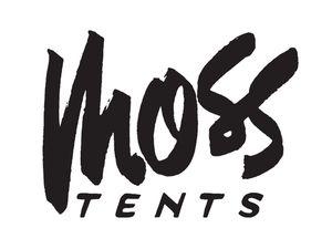 moss tents | モステンツ